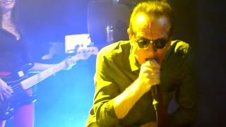 Graham Bonnet - All Night Long, Love