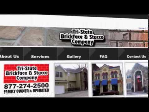 Tri State Brickface U0026 Stucco Company In Monroe Township