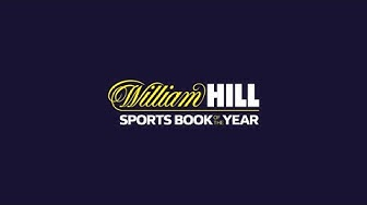 LIVE: William Hill Sports Book of the Year 2019