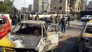 الموت يحصد أرواح شيعة العراق في دمشق من جديد.. من هو الفصيل الذي تبنى العملية في اللحظات الأخيرة؟