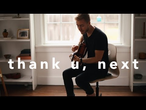 Ariana Grande - thank u, next (Acoustic Cover)