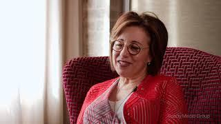 The Interview - Josephine Sukkar AM, Buildcorp