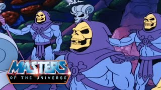 He man official | here, there, skeletors everywhere | he man full episodes