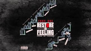 Troy Ave - RESTORE THE FEELING / NYC (CDQ + Download)
