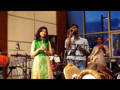 Kadhal Kan Kattudhe Video Song Hd By Uband