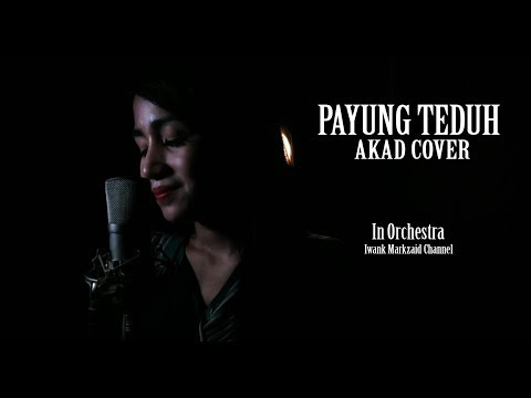 Cover Orchestra !!! Payung Teduh - Akad feat Yudaning Mahandaru