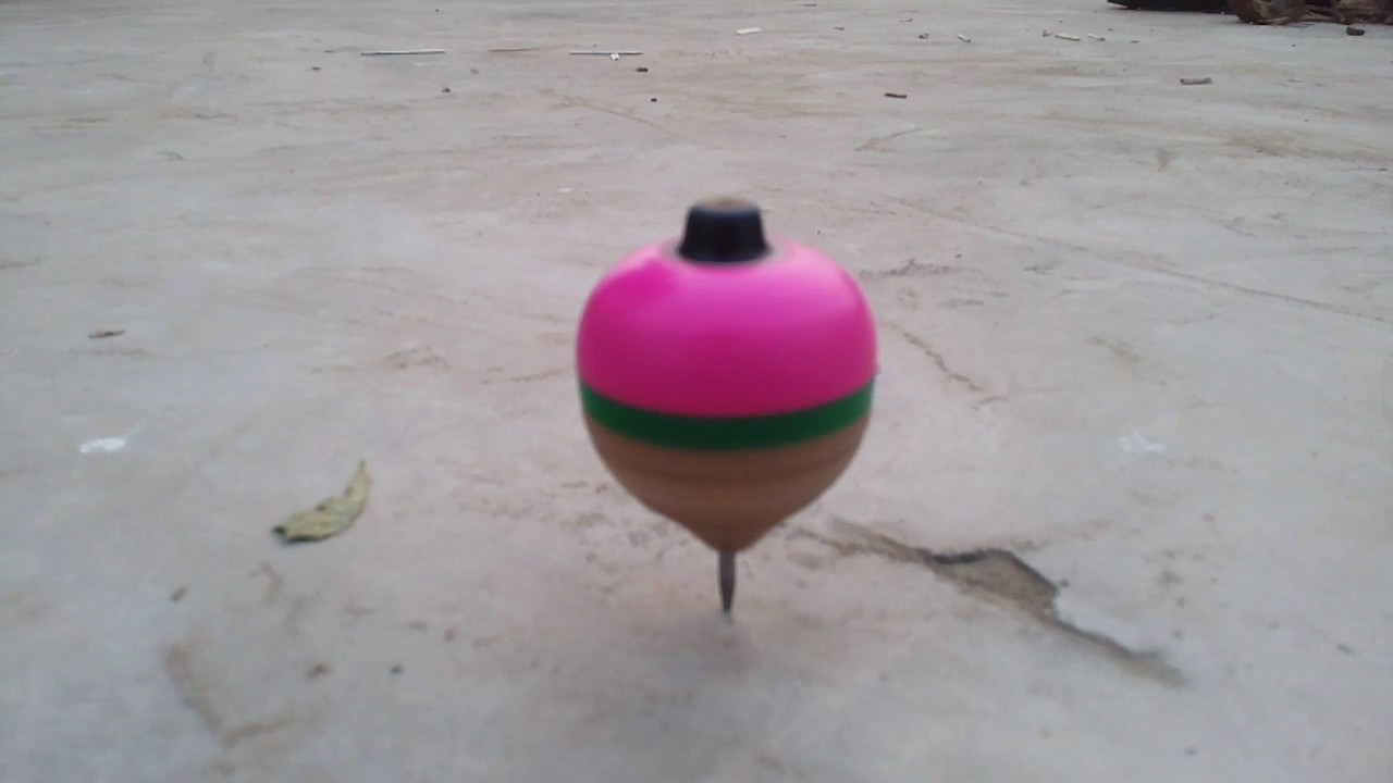 Spinning Top Or Latoo Youtube