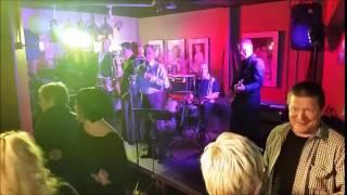 Lasse Liemola & Whistle Bait -  Anna Pois, Me nuoret & Diivaillen