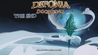 Willkommen zu Deponia l Deponia Doomsday # 01 l