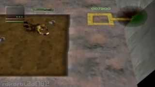 PS1 - Spec Ops: Airborne Commando - Intro and Training Mission