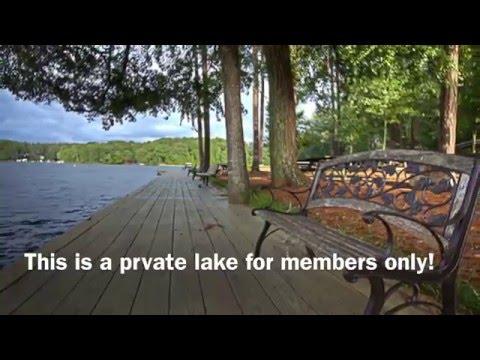 Berkeley Lake Georgia