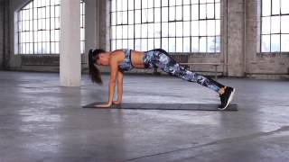 Train Like An Angel 2014: Adriana Lima Core Workout thumbnail