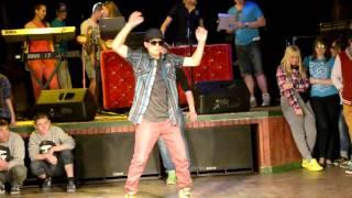 KeksSs/Barbara Streisand/DUBSTEP DANCE
