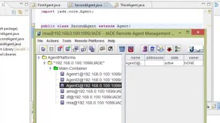 How to download Jade and Configure it on Eclips
