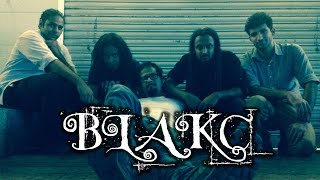 Blakc | Rock | Untitled  | ArtistAloud