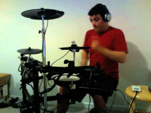 MxPx - Tomorrow's Another Day Drum Cover mp3