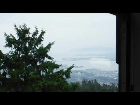Hieizan Sakamoto Cable Railway : Kyoto, Mt Hieizan, Enryakuji (Part 1)