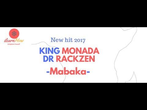 King Monada - Mabaka
