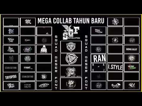 Download #Lyricsmaker MC TAHUN BARU SGF 😎
