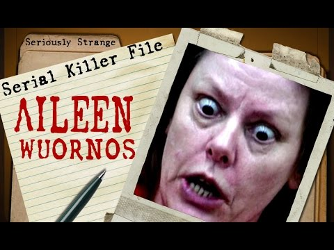Aileen Wuornos - Prostitute Turned Killer | SERIAL KILLER FILES #19