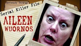 Aileen Wuornos - Prostitute Turned Killer | SERIAL KILLER FILES #19