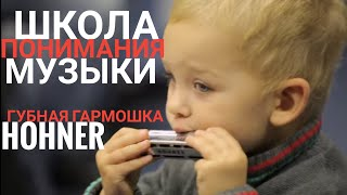 Александр Соловьёв (Alex Soloviev). Music School. Импровизация.