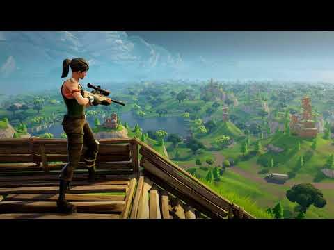 Fortnite: Battle Royale - Theme Song