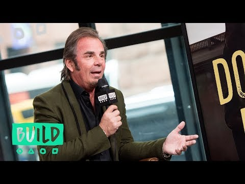 Journeys Jonathan Cain Discusses His Book, Dont Stop Believin