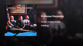 Provided to YouTube by Red Essential Professor Perplexity · Ocean C...