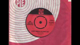 Mal and the Primitives - every minute of every day.wmv