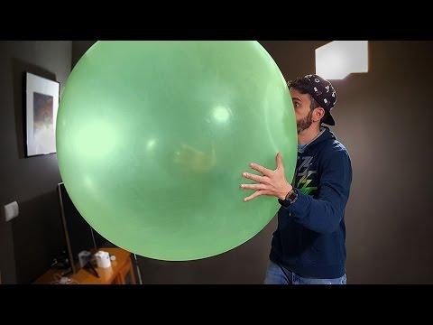 Wubble Bubble - A Bola de Chiclete Gigante
