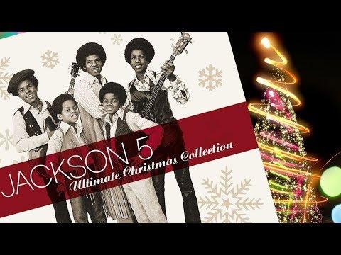 Jackson 5 Ultimate Christmas Collection (2009) Full Album Playlist mp3
