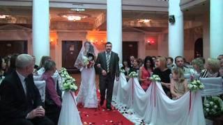 Свадьба. Виктор и София.