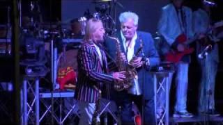 LA SFIDA DEI SAX polka per sax contralti suonata dal GRANDE EVENTO a Gemmano.mp4