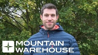 Mountain Warehouse Review: Henry Down Padded Jacket