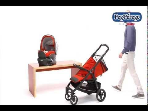 В первой коляске 2 в 1 (tutis tapu tapu) катали малышку до 9 месяцев, потом захотелось купить легкую прогулку, которую можно легко сложить и без.