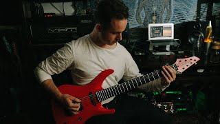 """Nameless Suite: Northlane - """"Vultures"""" by Josh Smith"""