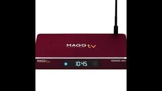 Maggtv Reviews