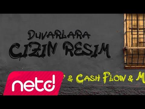 Araff & Cashflow & Muşta - Katil Zaman