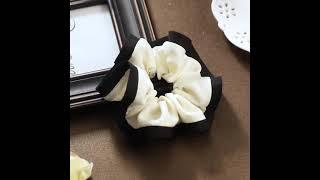 Женский обруч для волос ручной работы украшение в европейском стиле с карманами весенний подарок