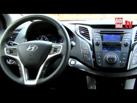 Hyundai i40 kombi - Koreańska odpowiedź na Passata