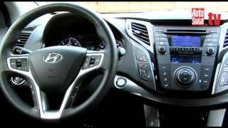 Hyundai i40 kombi Koreaska odpowied na Passata смотреть