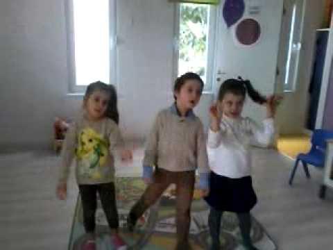 Kiddo School Antalya....How  ıs the  weather