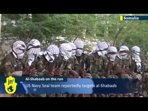 The hunt for al-Shabaab: US forces track down top militant operatives to Somali beach hideout