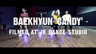 BAEKHYUN - Candy / Choreography Dance