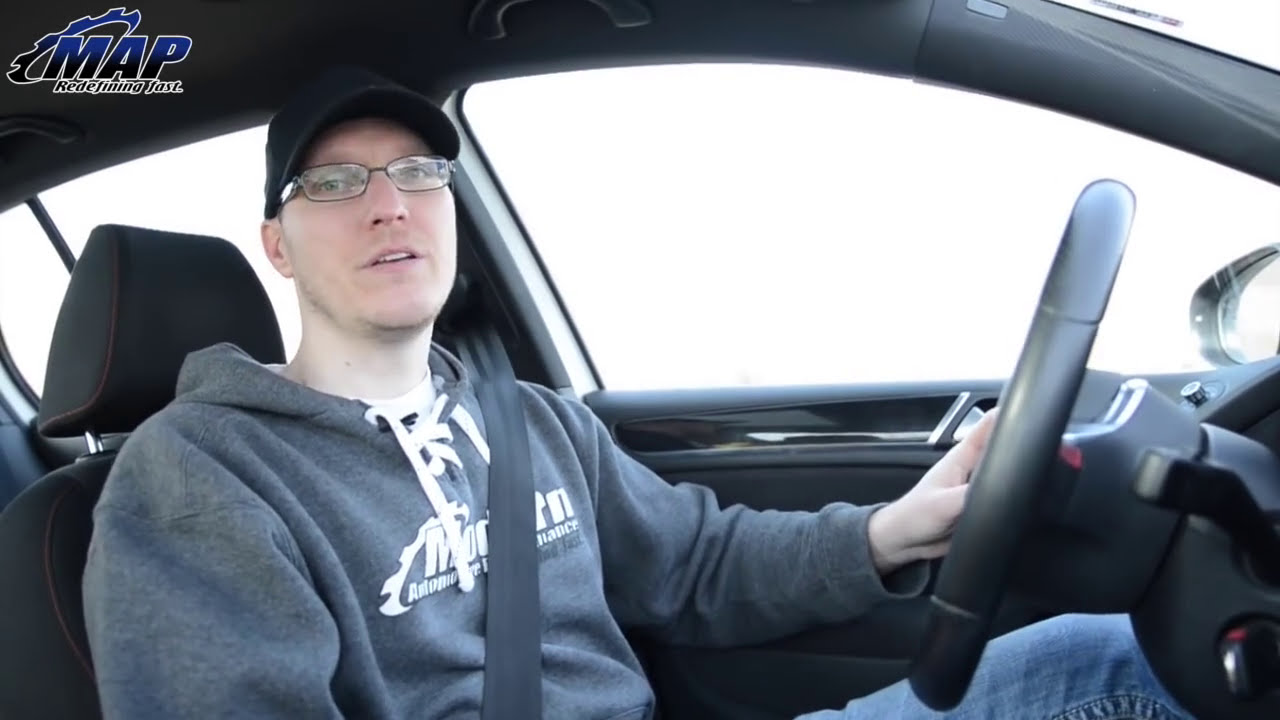 Vw Mk6 2 0 Gti Cobb Accessport | Review And Dyno Tune Results   Maperformance 06:10 HD