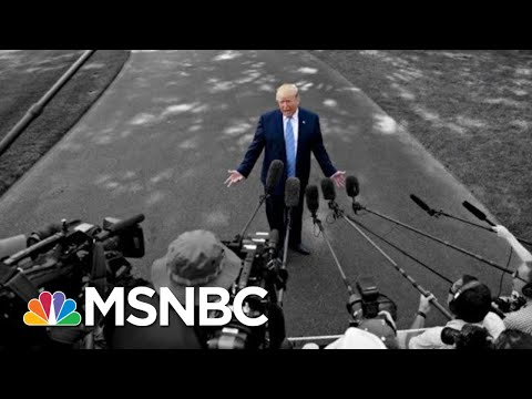 What Will Pelosi Do Now That House Dems Support Trump Impeachment Inquiry? | The 11th Hour | MSNBC