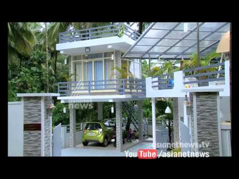 Contemporary style home design architecture Dream Home 2 August