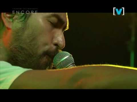 Song for the suspect - Franco @ channel V encore