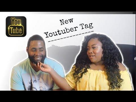 Youtube Tag | Brandon and Bri